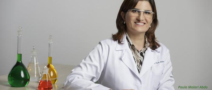 Paula Molari Abdo