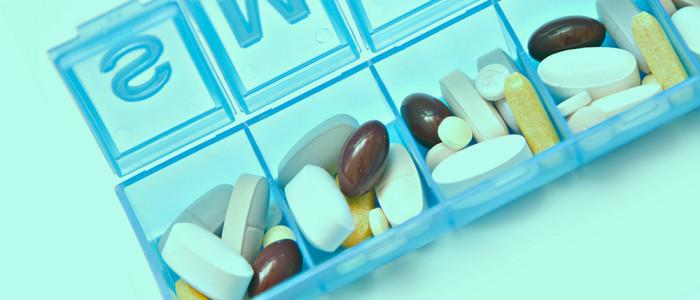 Efeitos de medicamentos na prática de exercícios físicos