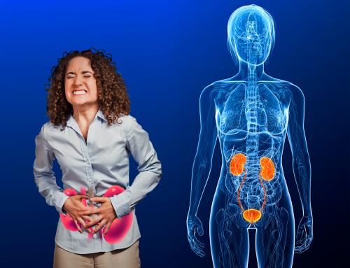 O que é a infecção urinária?