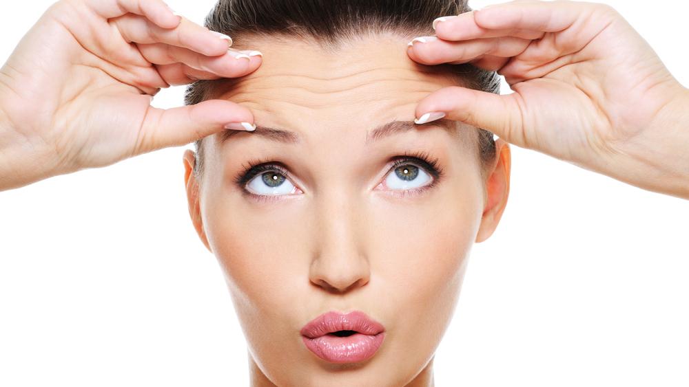 Como reduzir rugas da pele