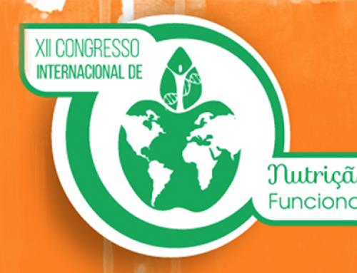 Formularium participa de Congressos sobre Nutrição Funcional