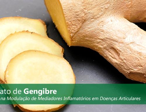 Redução da Inflamação na Osteoartrite – Modula Mediadores Inflamatórios, Reduzindo a Dor