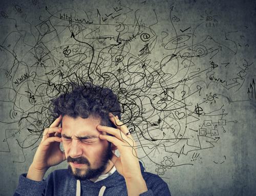 O que é ansiedade? Causas, Sintomas e Tratamentos