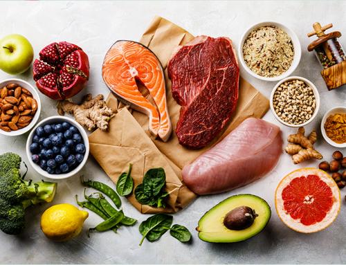 Alimentos Orgânicos e Seus Benefícios para a Saúde