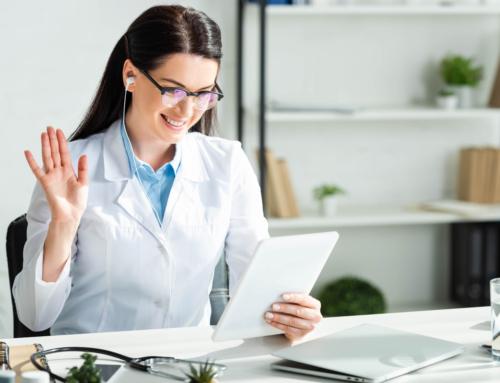 Como médicos podem se preparar para o teleatendimento?