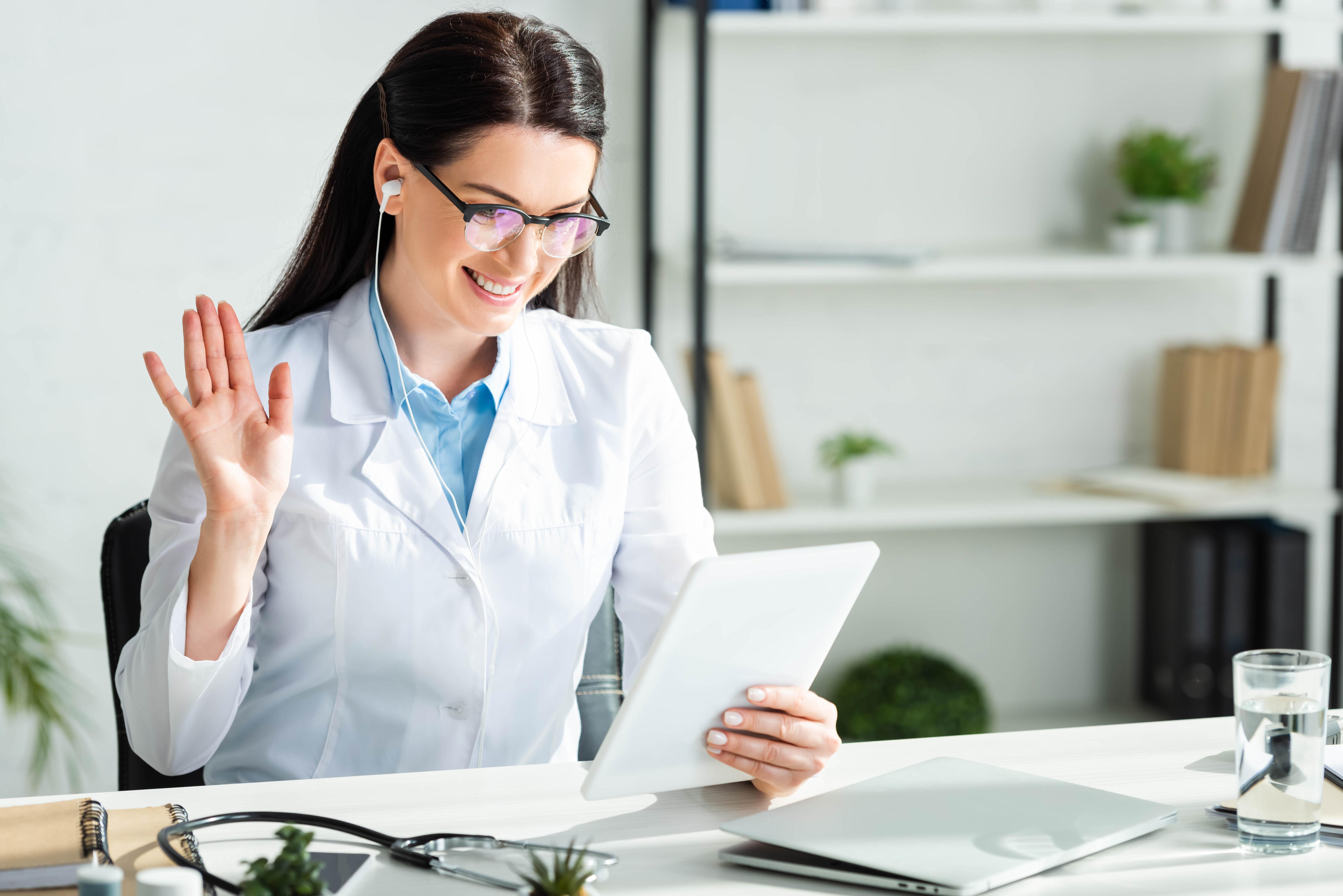 teleconsulta para médicos